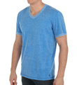 Original Penguin Core Basic Short Sleeve V-Neck T-Shirt RPM2201
