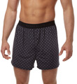 Perry Ellis Luxe Gem Print Boxer Short 163039